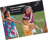 Annual Report - 2001