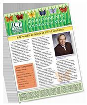 Newsletter - 2008