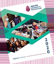 2020 ICF Impact Report