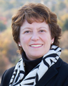 ICF Leadership - Debra Riedel