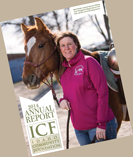 2014 ICF Annual Report